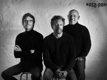 """Rosapark: a """"feel-good agency"""""""