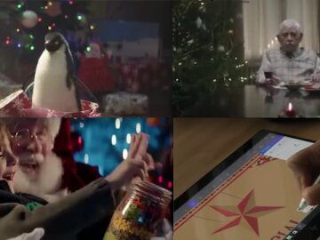 The AdForum Team's Favorite Holiday Ads