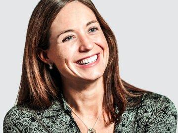 Venables Bell & Partners's Kate Jeffers