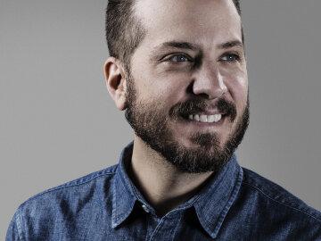 Cannes Recap: Huge CCO, Jason Musante