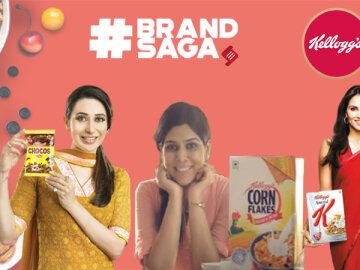 Brand Saga Kellogg's India Part 2: The journey of Indian-izing cornflakes