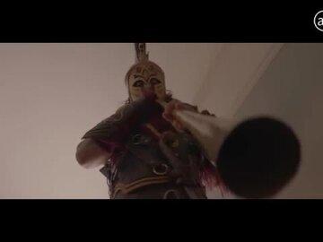Alexios, The Spartan Assistant