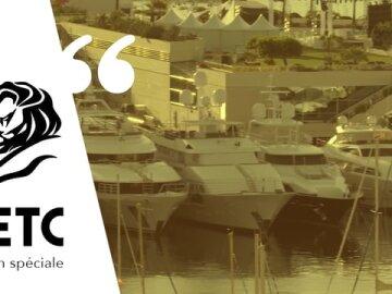 BETC BOAT - Cannes Lions - Sunglasses