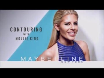 MAYBELLINE NEW YORK with MOLLIE KING