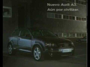 Rocco Salata: Audi Wildman