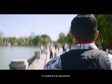 Flamenco Madrid 2017
