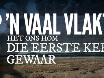 Sanlam Woordfees - Valiant Swart