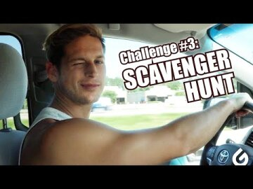 New Orleans: Scavenger Hunt - Out in GayCities Season 4 Ep3 | Feat. Max Emerson & Kyle Krieger