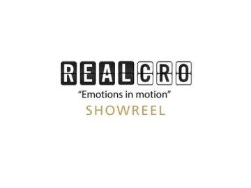 RealCRO Showreel