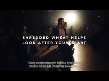 Shredded Wheat - Live From The Heart