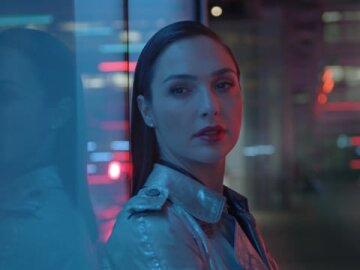 HUAWEI P30 | Rewrite The Rules of Photography | Gal Gadot