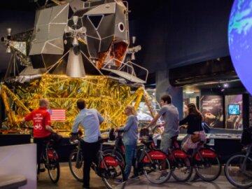 Santander Summer Cycling