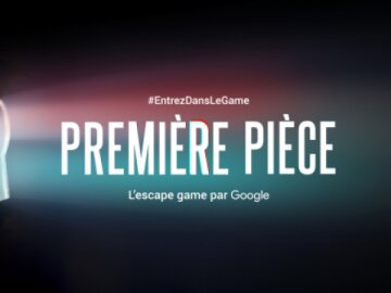 Google Escape (french)