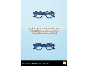 Un autre regard sur les lunettes 4