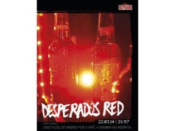 Yv Corbeil Desperados 22 03 14 21 57 Adforum Talent The Creative Industry Network