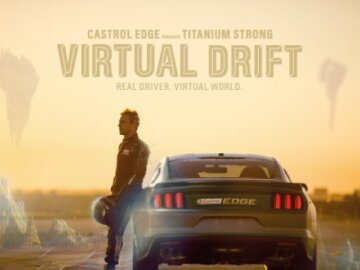 Virtual Drift