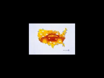 Sun Sentinel Weather Map