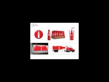 Coca-Cola Identity