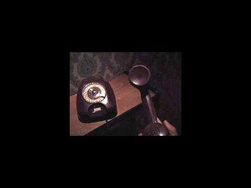 Hotel 626 - Phone Fright