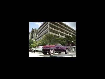 Wacky Car (45 sec)