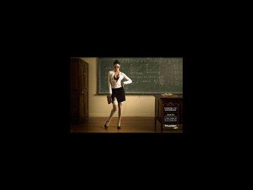 Hot Teacher 1