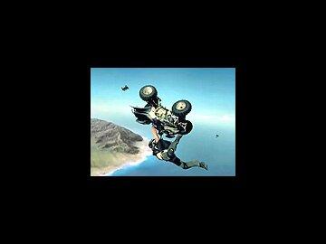 Air Raid (30 sec)