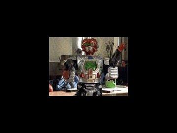 Robot (French version)