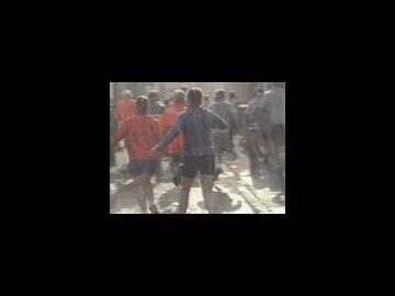 Raining Runners