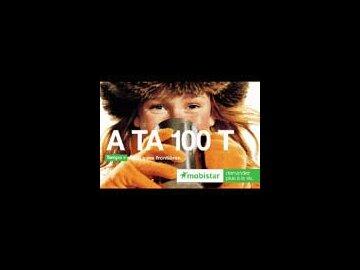 A TA 100 T