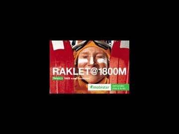 RAKLET@1800M