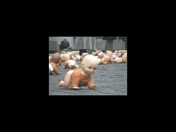 Baby Invasion (60 sec)