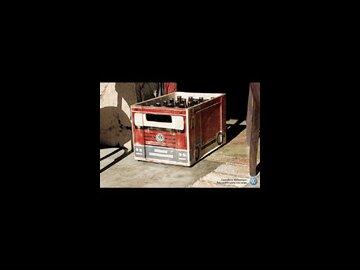 Crate (Portuguese)