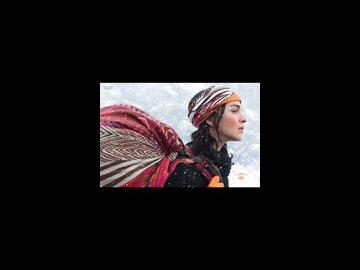 Woman Sherpa 1