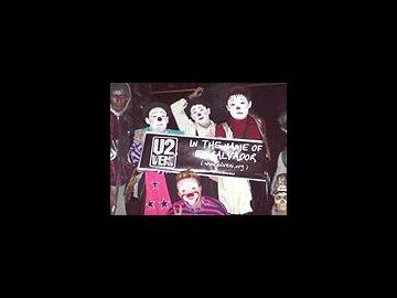 U2 Vení