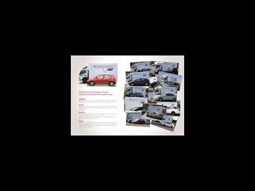 Interactive Truck