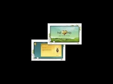 HD Loves HB Web Site