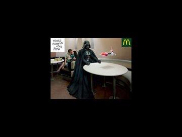 Darth Vader B