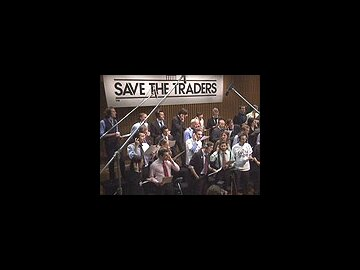 Save the traders (70 sec French)