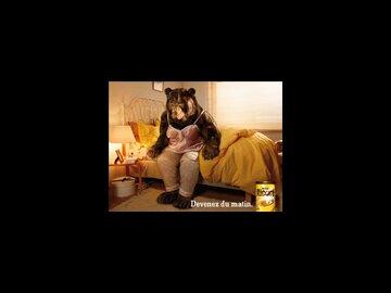 She-Bear