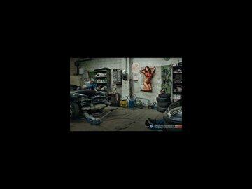 Garage (French)