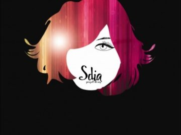 Sdia Project CD Cover 2