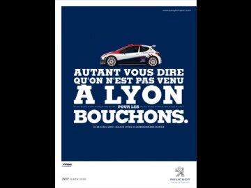 Lyon-Charbonnières Rhône