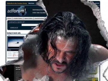 MCM Web Fight