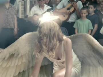 Even Angels Will Fall