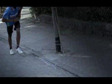 Senthil Kumar Nike Cricket Make Every Yard Count Adforum Talent The Creative Industry Network