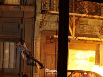 Stuntman 28