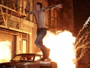 Stuntman 33