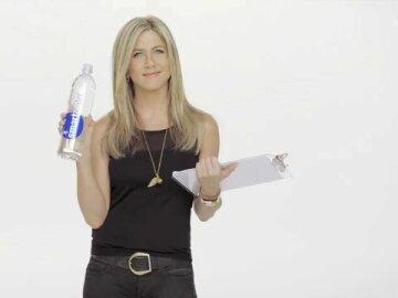 Jennifer Aniston's Sex Tape
