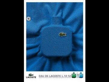 Eau de Lacoste L.12.12 Blue