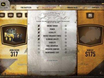 Ultimate Skid Steer Smackdown